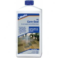 Lithofin MN Care-Seal 1L for Marble and Stone Strengthens Colour and Gloss